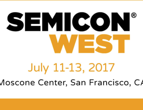 Partow will be at SEMICON West